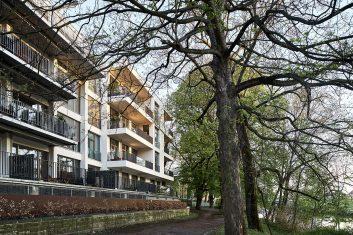 Wohnen in den Ihmeauen Hannover – Bauabschnitt 6