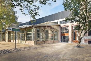"""""""De Ledenlokalen"""" Artis Royal Zoo Amsterdam"""