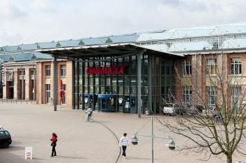 Cinemaxx Lokrichthalle Göttingen