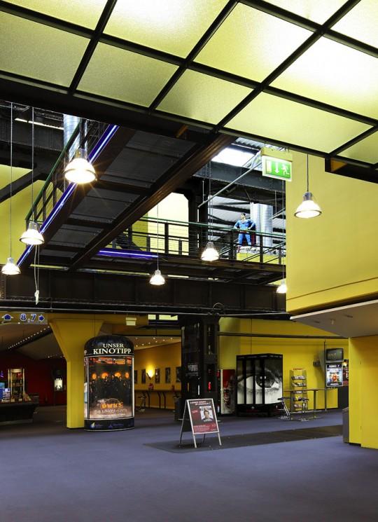 Cineplex Göttingen