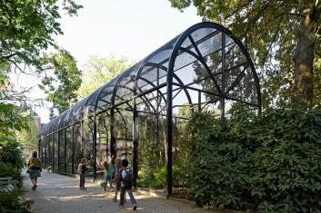 """Fazanterie"" Artis Royal Zoo Amsterdam"