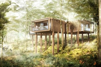 Treetop Hideaway